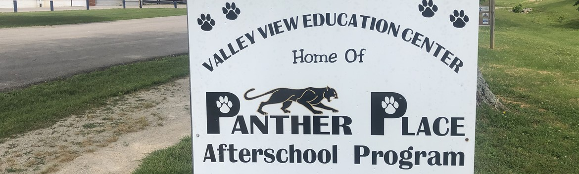 VVEC is Home of the Panther Place After-School Program, which is sponsored by the United Way of Central Kentucky.